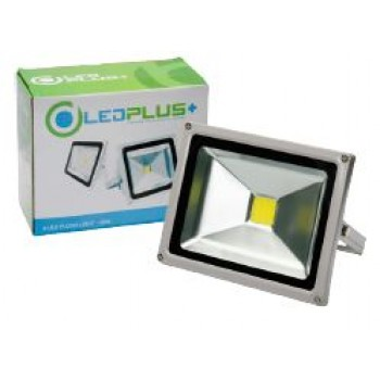 REFLECTOR LED BLANCO 20W