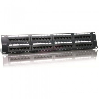 PATCH PANEL 48 PTOS CAT 6 TRENDNET