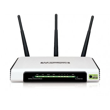 ROUTER INALAMBRICO TL-WR941ND
